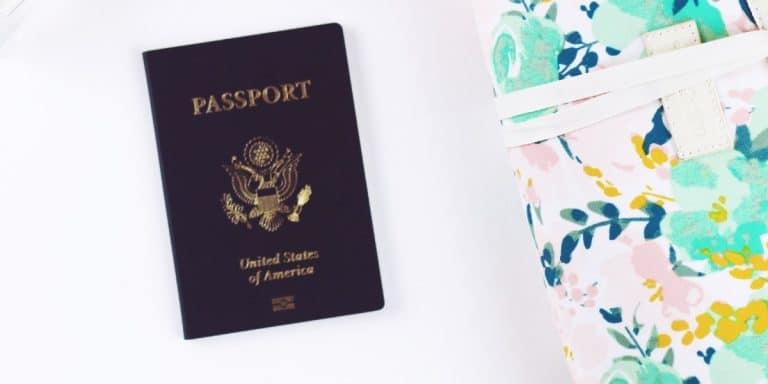 Best Passport Holder