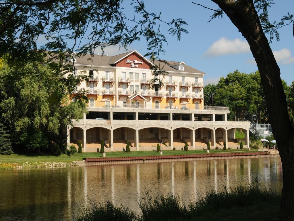 Marv Herzog Hotel