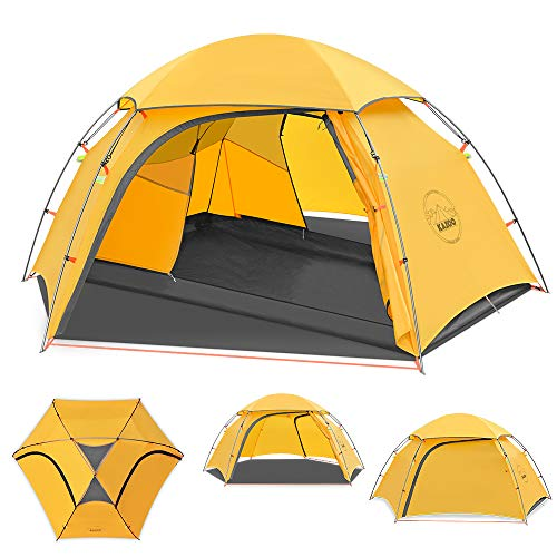 KAZOO Outdoor Camping Tent