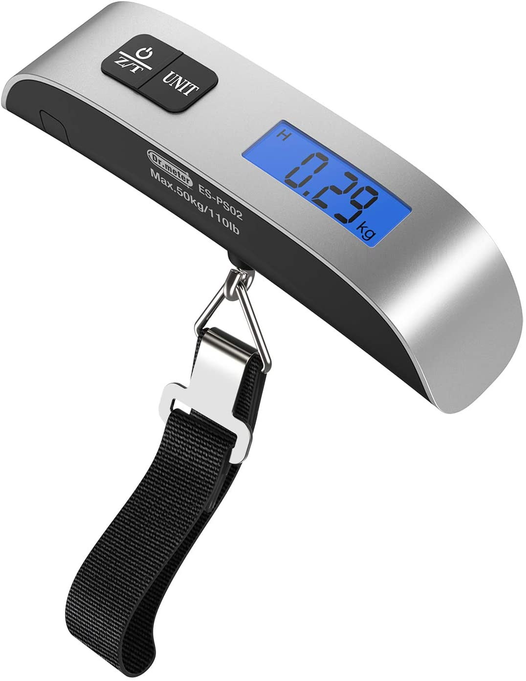 Dr. Meter Luggage Scale