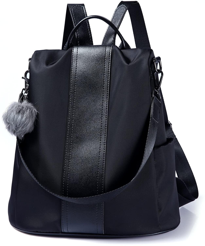 Pincnel Travel Purse Backpack