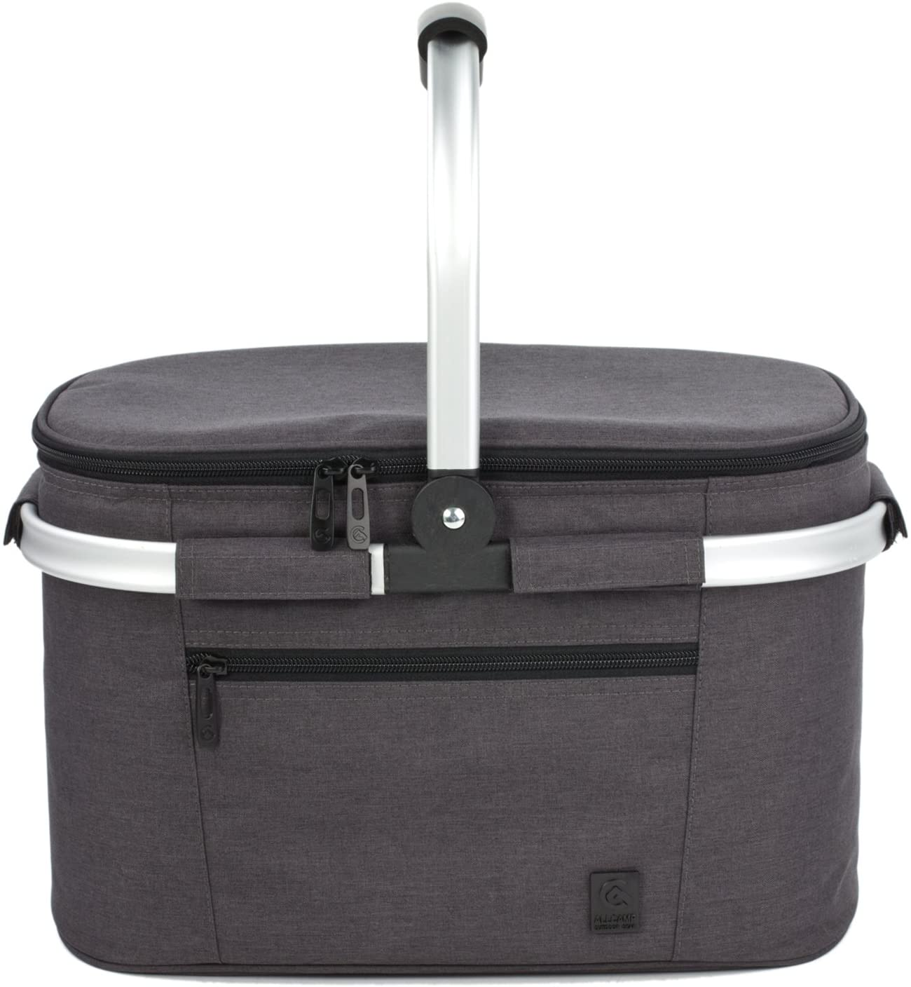 ALLCAMP Large Size Insulated Cooler