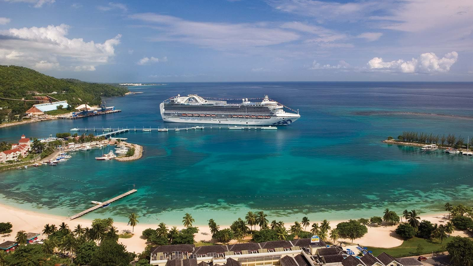 Best Time to Go on a Caribbean Cruise