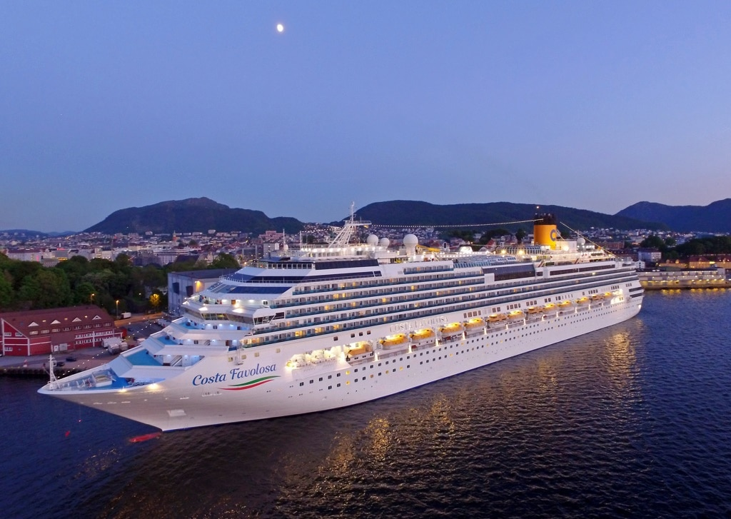 Best Time to Go on a European Cruise
