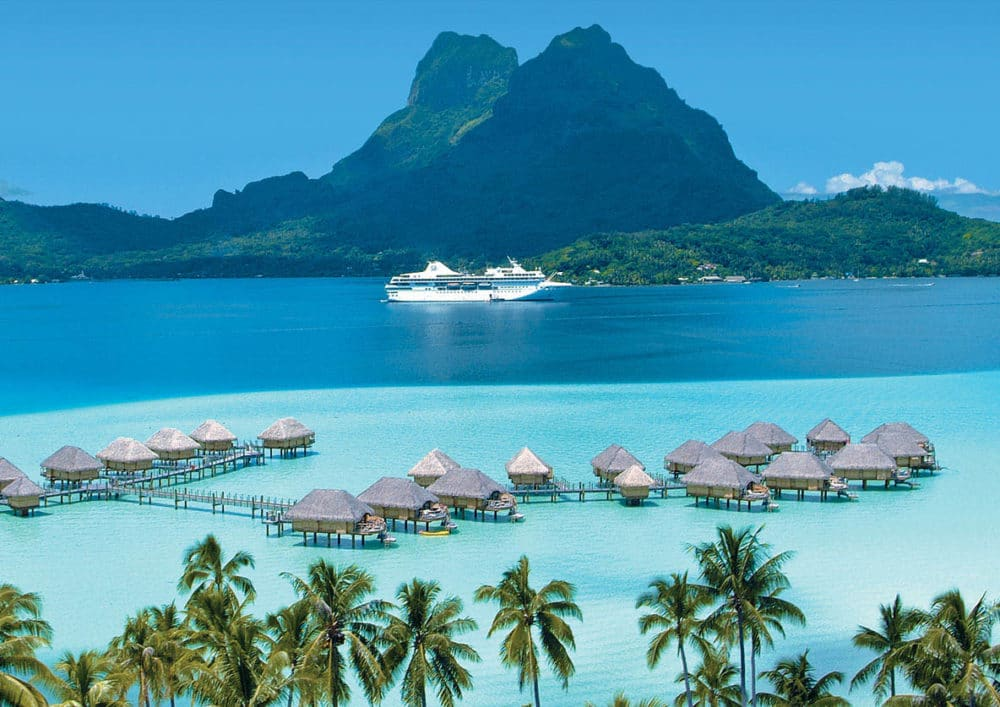 Best Time to Go on a South Pacific Cruise