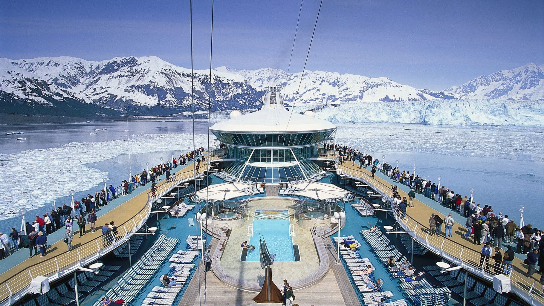 Best Time to Go on an Alaskan Cruise
