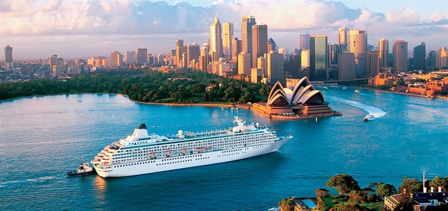Best Time to Go on an Australian Cruise