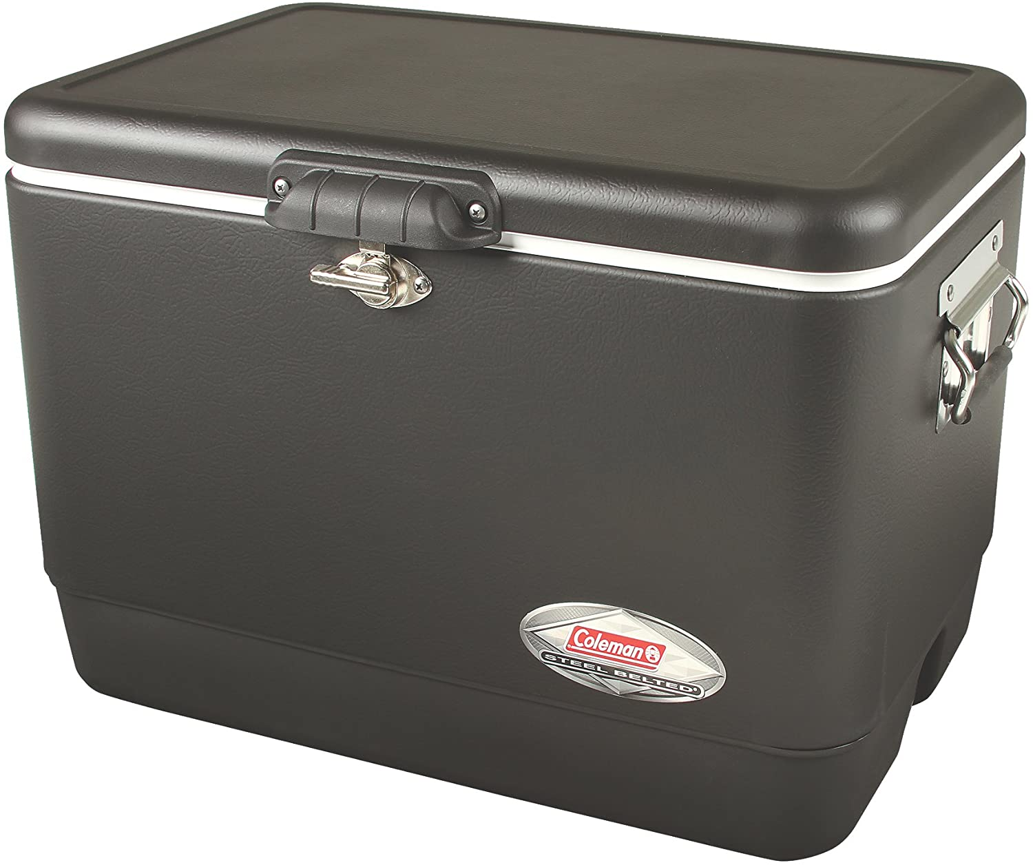 Coleman Cooler | Steel-Belted Cooler