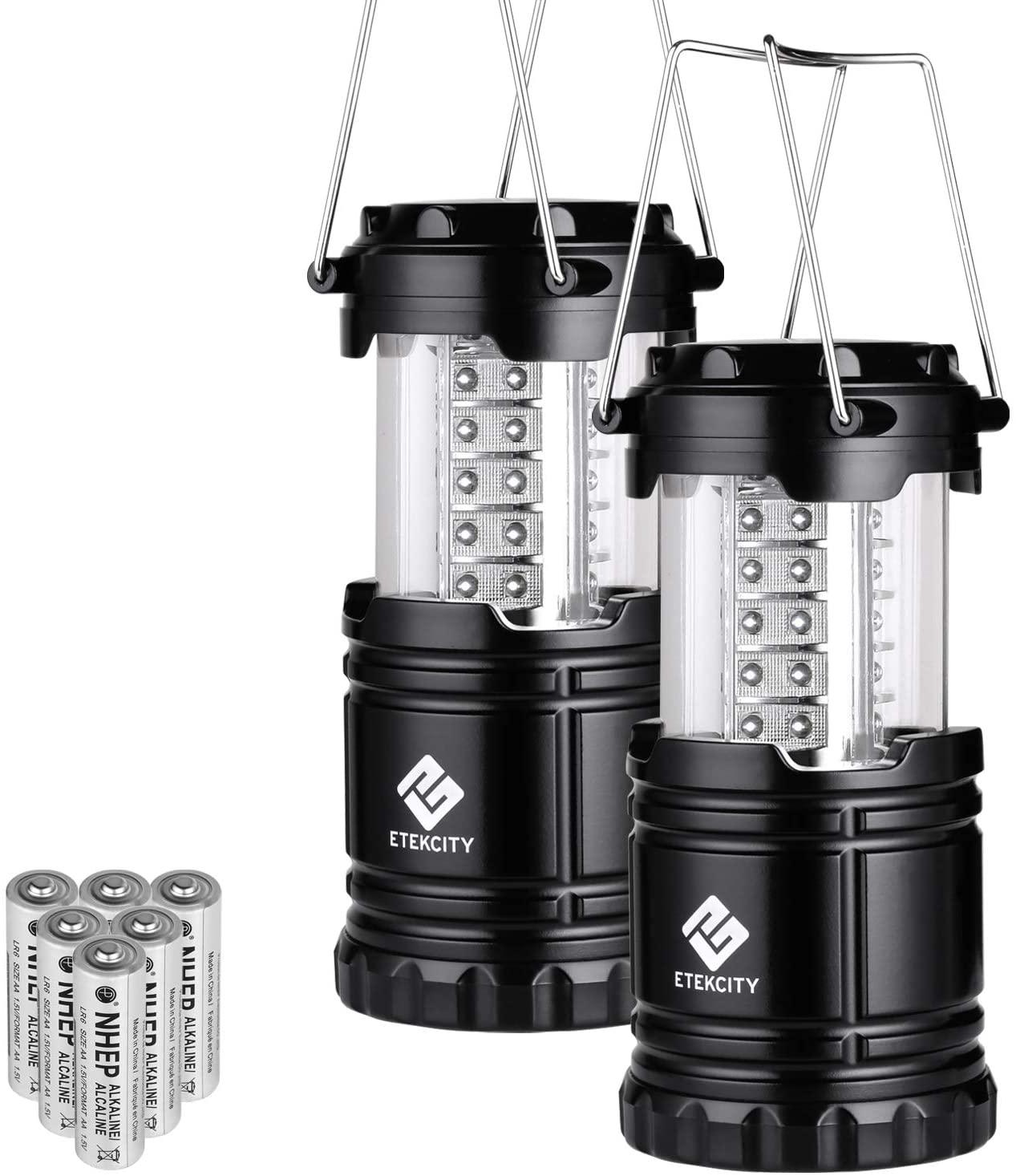 Etekcity LED Lanterns