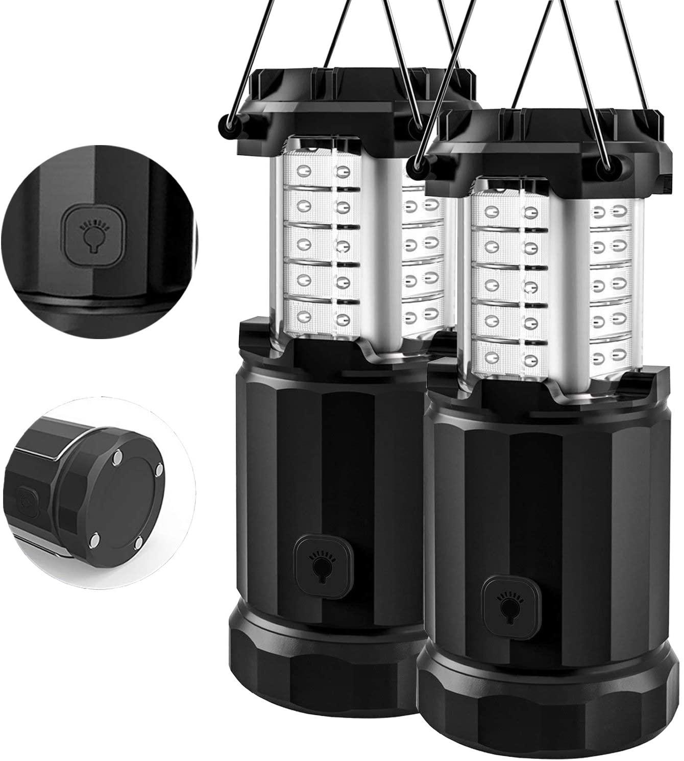 Etekcity Upgraded Lantern