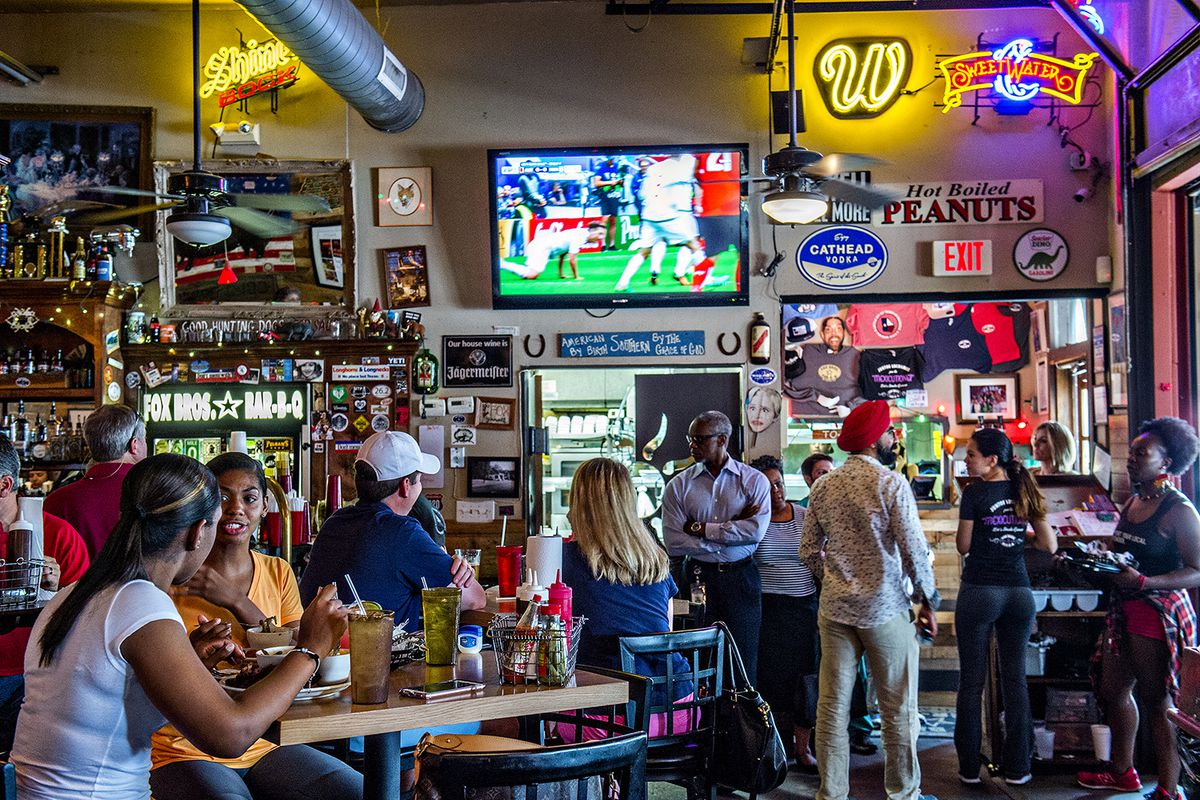 how to spend a day in Atlanta