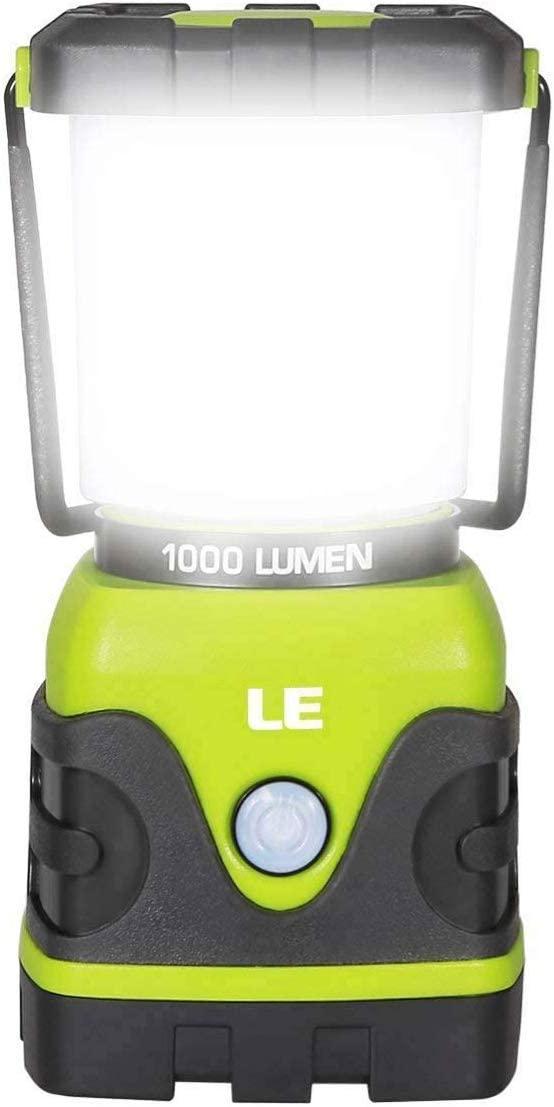 LE LED Lantern