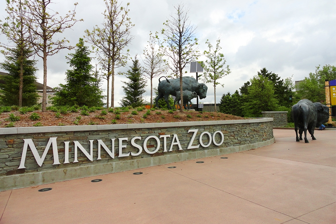 largest zoo in the world