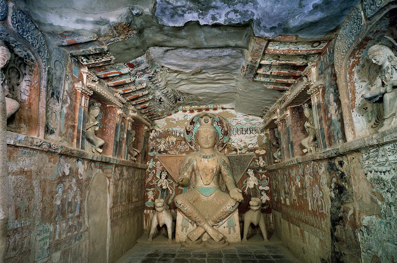 Mogao Caves