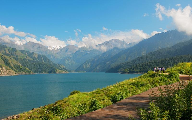 Nanshan Mountains