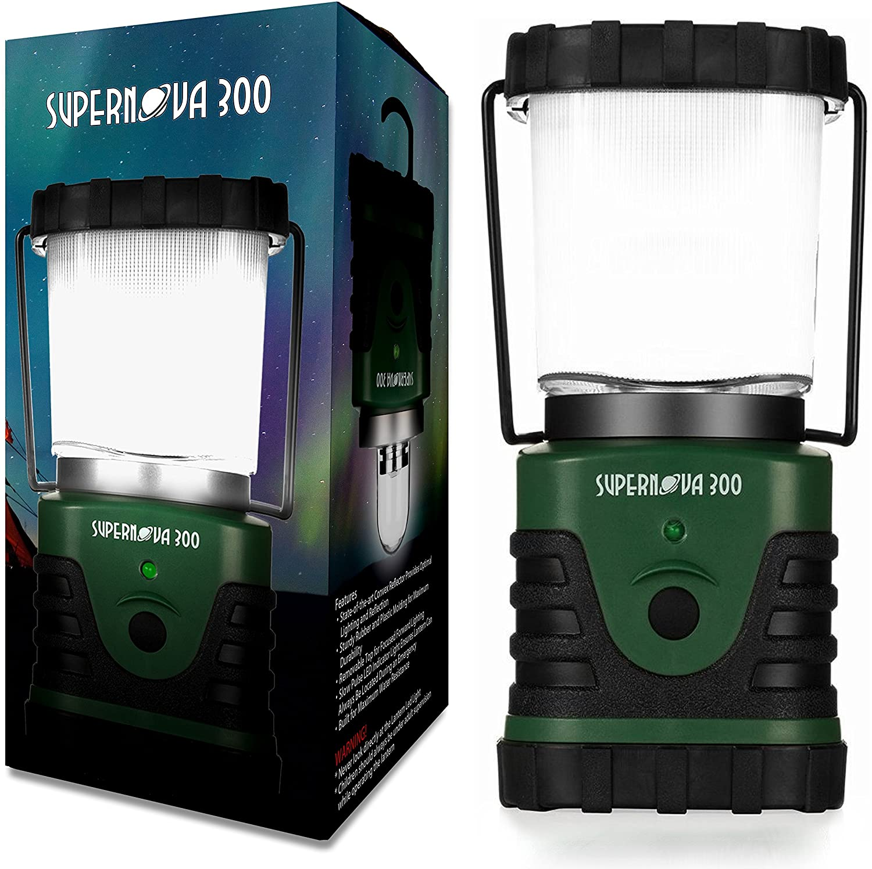 Supernova Emergency Lantern