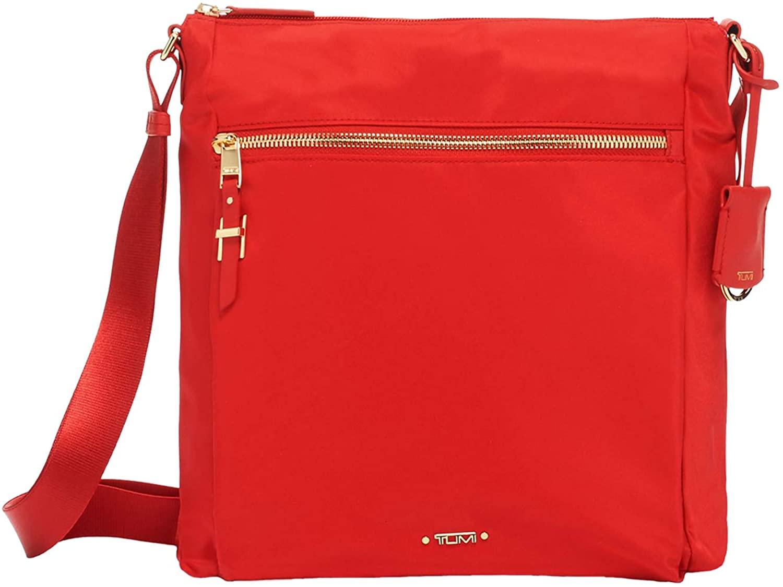 Tumi Voyageur Canton Crossbody Bag