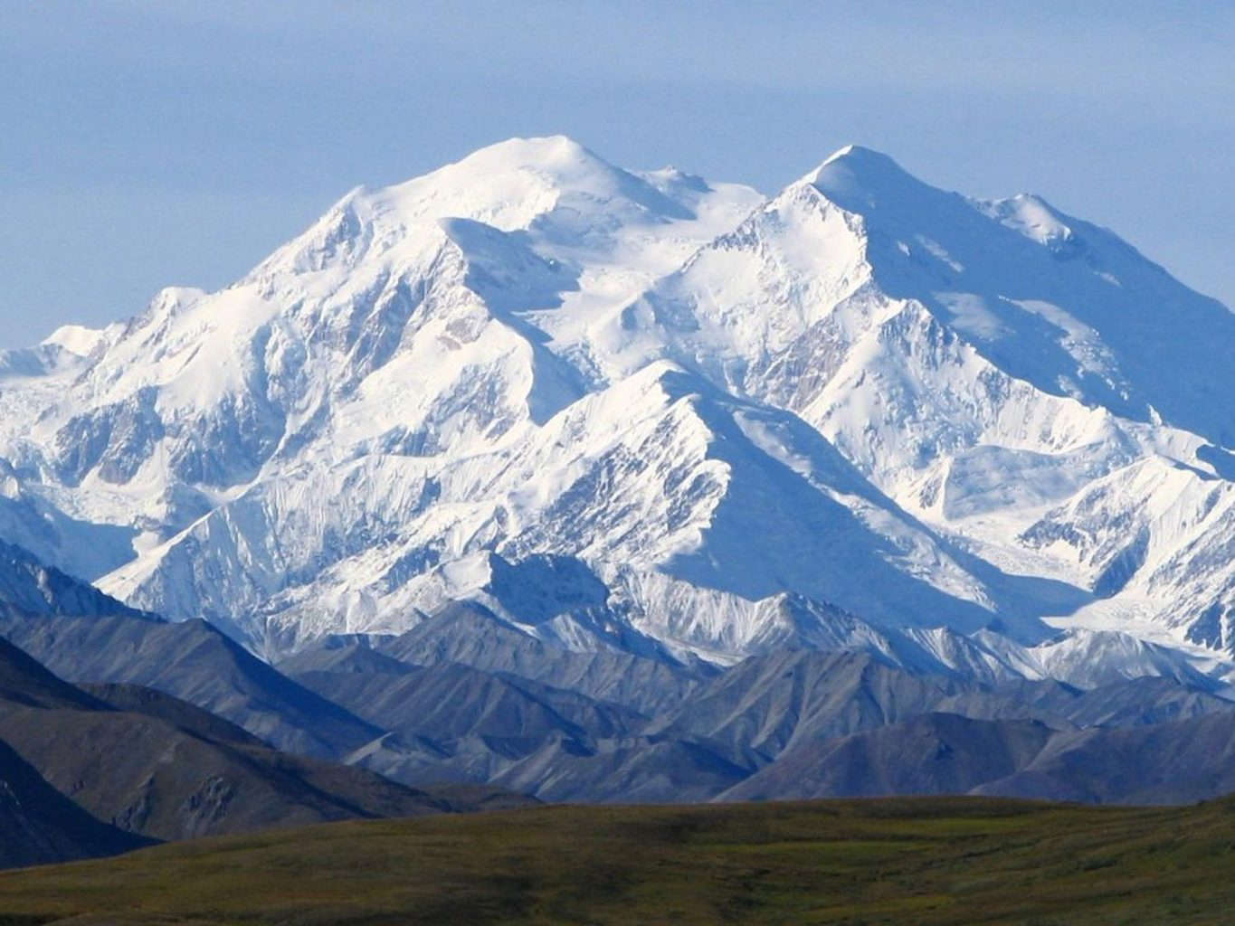 highest elevations in the world