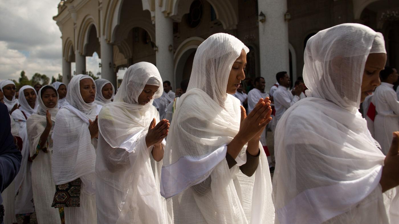 oldest christian nation