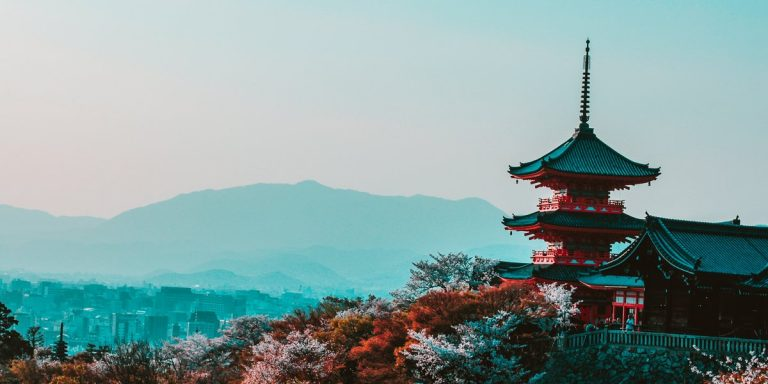 How Much Does A Trip to Japan Cost