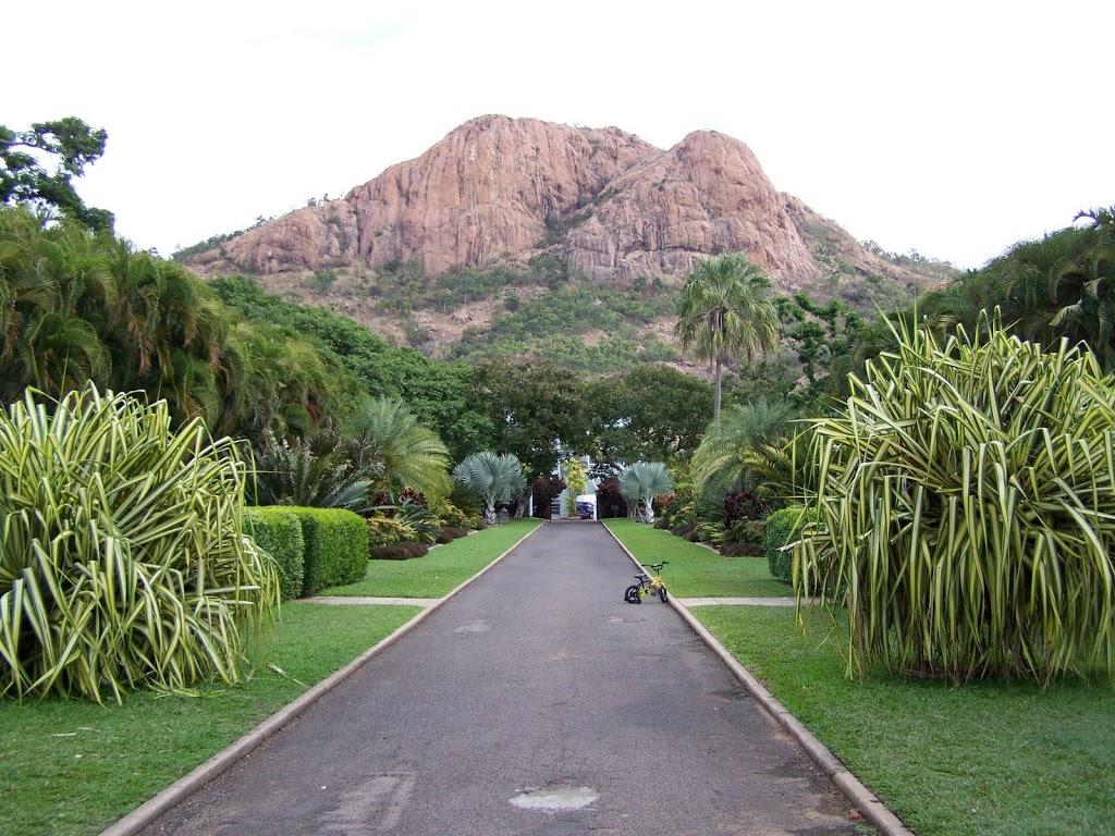 Castle Hill in Australia