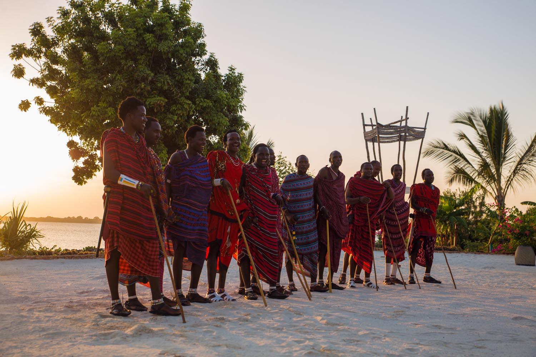 Maasai Boma Kilimanjaro Tours