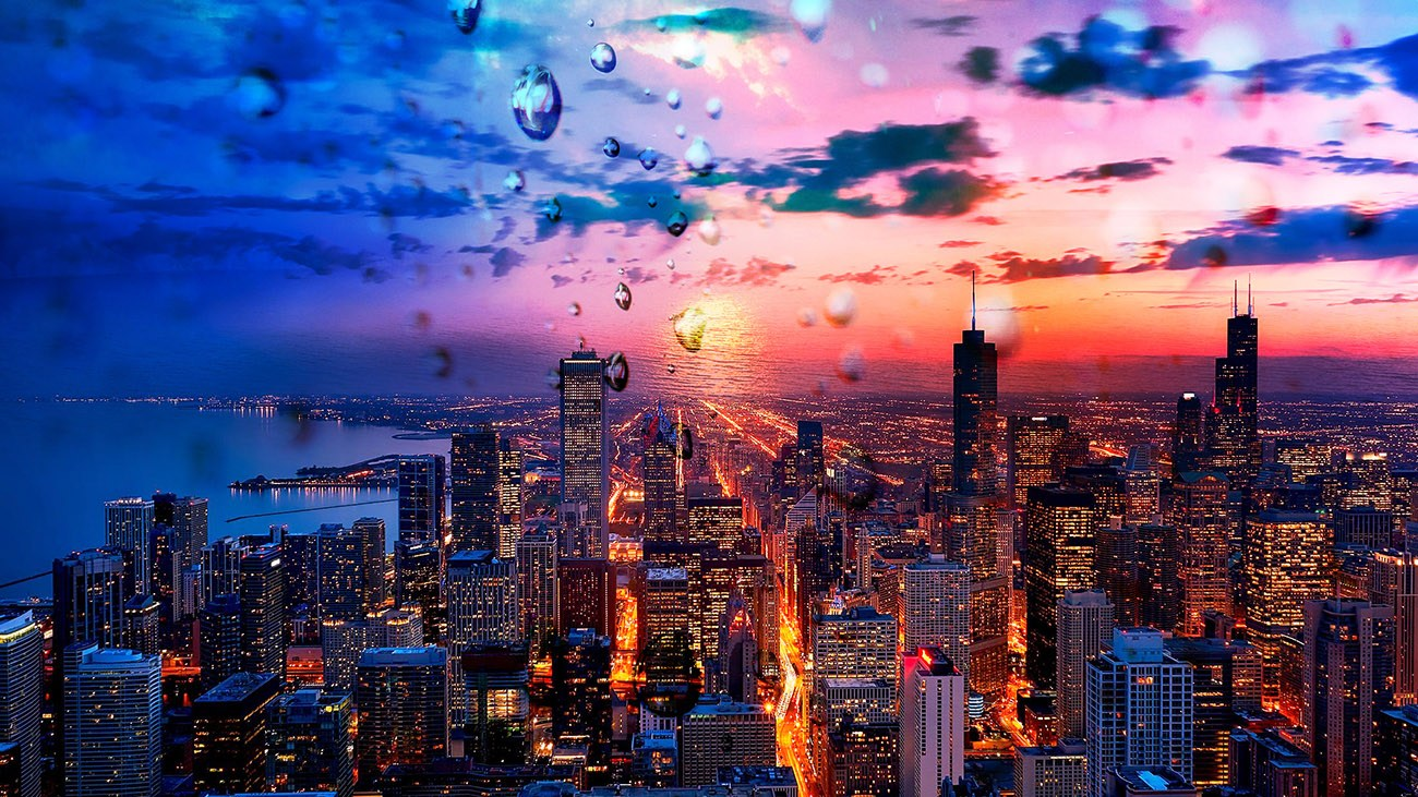 The Beauty of Chicago