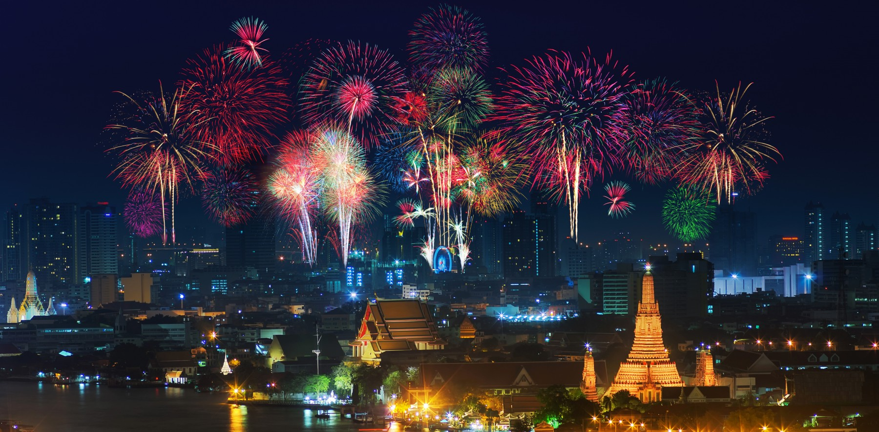 fun things to do in Thailand