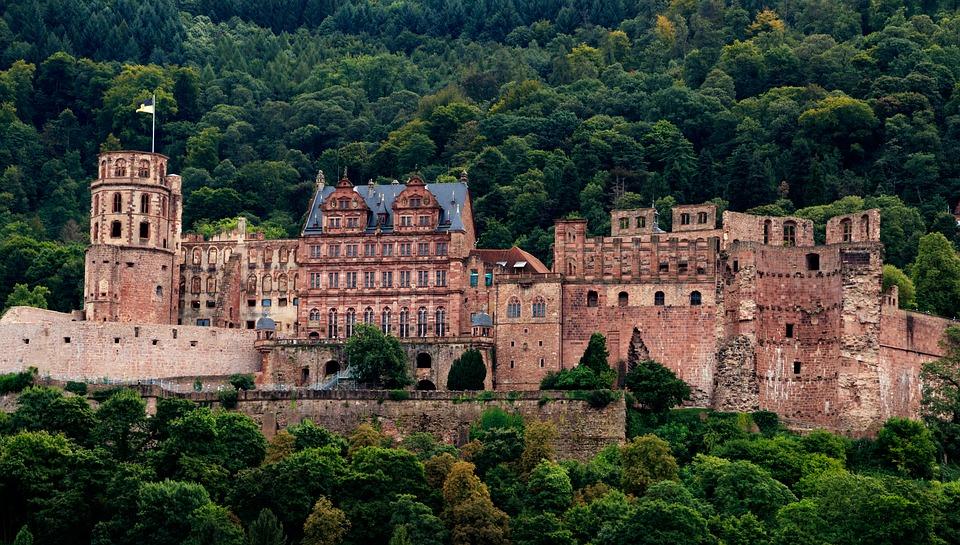 Living Cost in Heidelberg