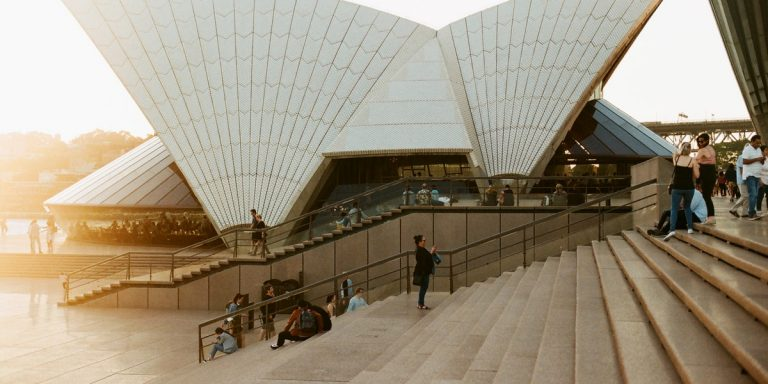 Fun Facts about the Sydney Opera House