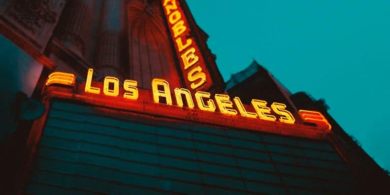 Where to Stay in Los Angeles?