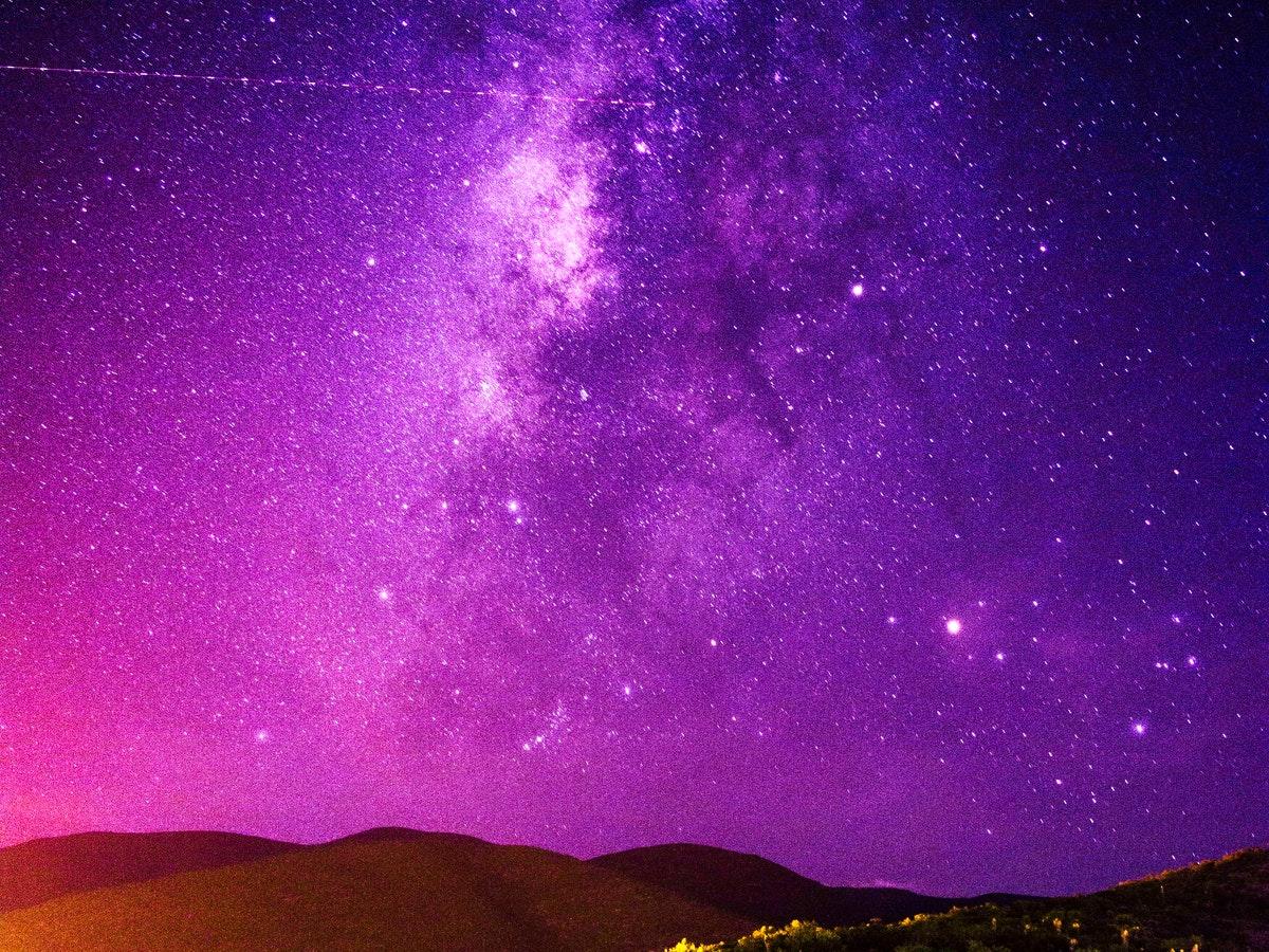 Sleep Beneath the Stars