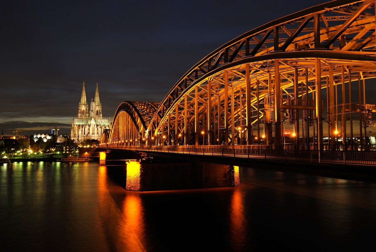Living Cost in Cologne