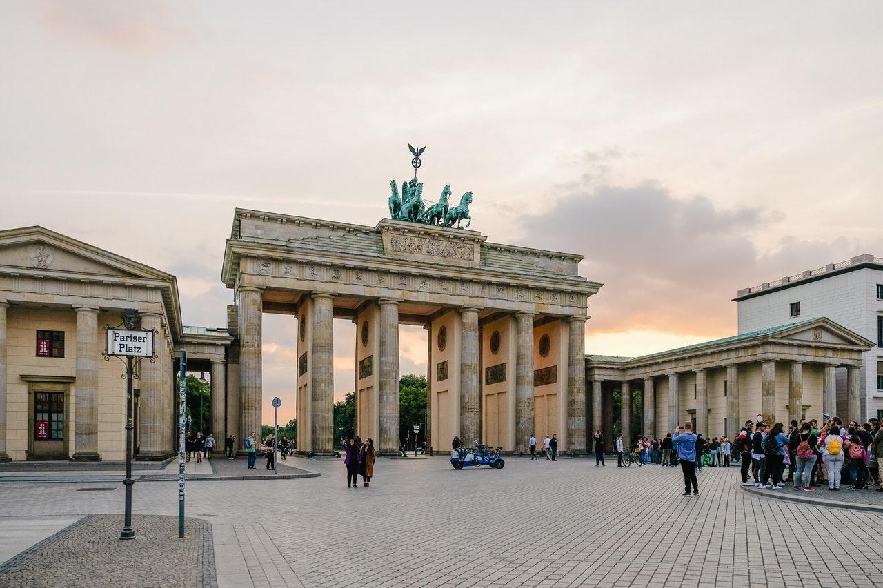 Living Cost in Berlin