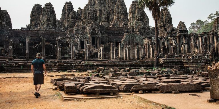 Top 10 Places to Visit in Southeast Asia