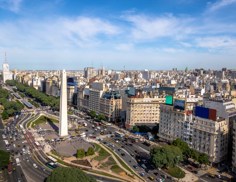 Cost of Living in Argentina