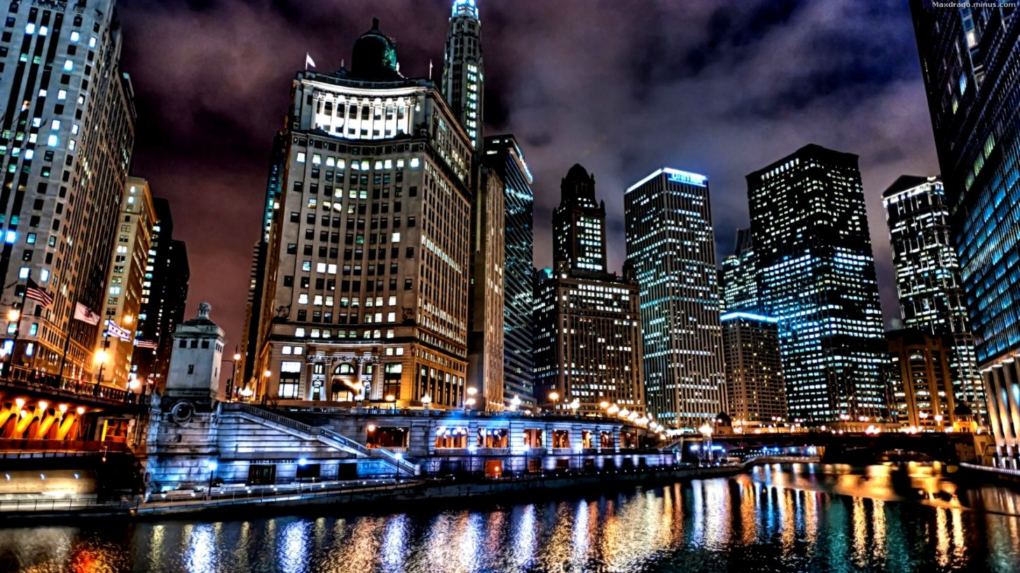 the wonders of Chicago