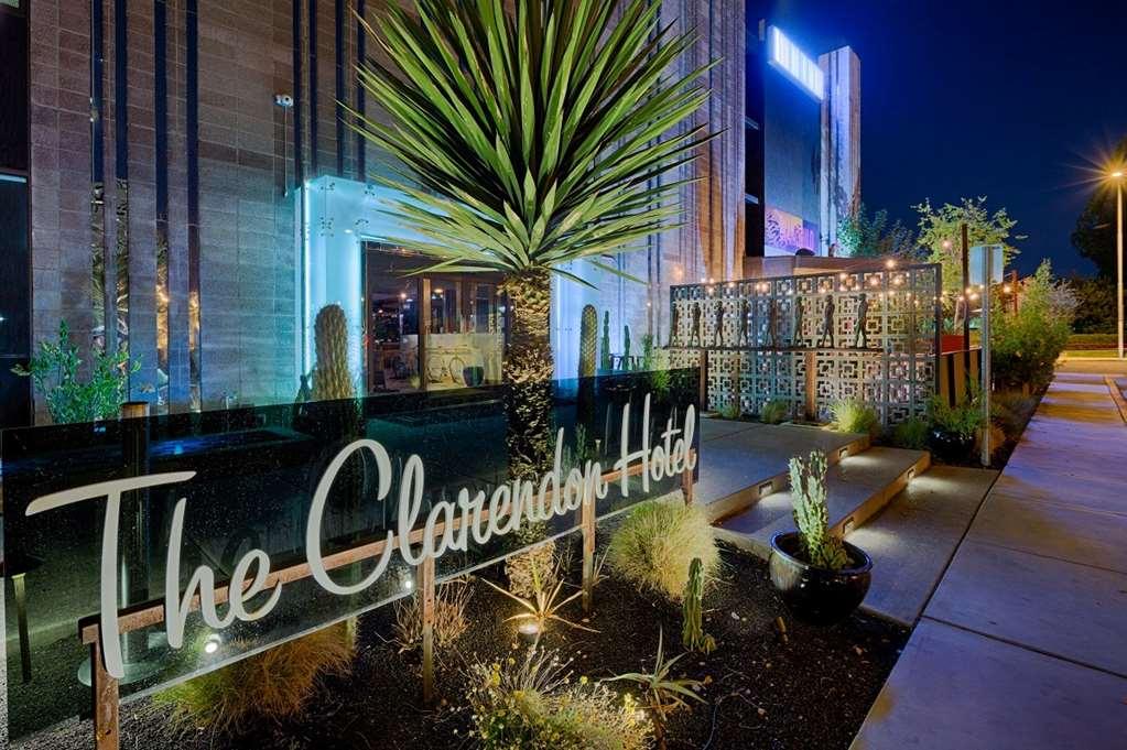 The Clarendon Phoenix Hotel