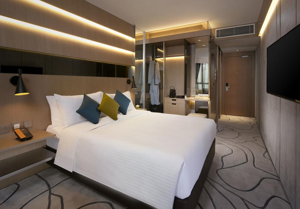best place to stay in Hong Kong - Best Western Harbourview